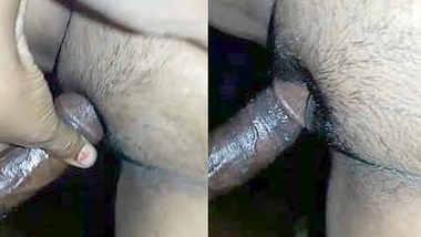 horny indian bhabi handjob and hard fucked by hubby