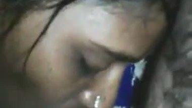 Tamil bhabhi enjoys oral sex and sucks husband's big dick
