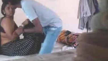 Waah Desi Bhabhi With Younger devar
