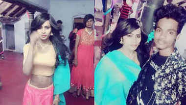 Marathi Slim Girl BJ To friend After Dance Competition