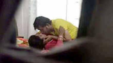 Desi Bangala Bhabi Hot Romance With Her Hubby and Eating Icecreams With Nude Big Boo 1