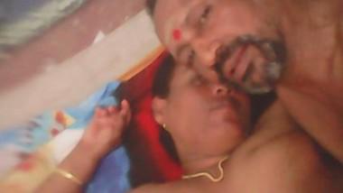 Mature couple affair