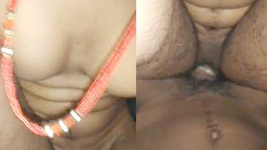 Indian Wife and Riding Husband Dick