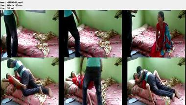 Village girl fucked by neighbor leaked mms