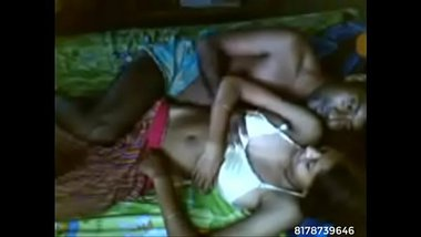 Married Woman Making Her Own Dehati Sex Clip