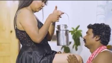 Doodhwala And Sexy Bhabhi Ki Mast Chudai
