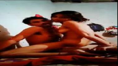 Dehati Sex Video Of Guy Fucking Wife's Younger Sister