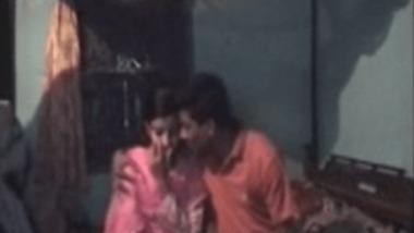 Desi Virgin girl getting her cherry popped by her lover on cam