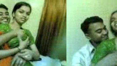 Saali enjoy real hot erotic Indian porn sex with Jija Ji