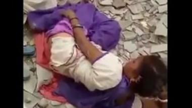 Myanmar old man fucking young girl