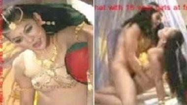 Indian porn video of desi hardcore Kamasutra sex