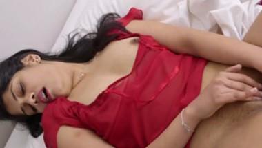 Indian princess yuna masturbationg 2