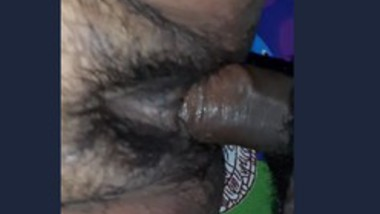 Desi aunty fucking hard with her lover