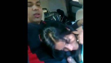 Punjabi girl hindi car sex video with cousin