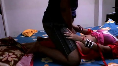 XXX Indian babe wants to get nailed by Desi fucker cause she is Bhabhi