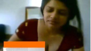 Kambi malayalam video of horny white saree chechi