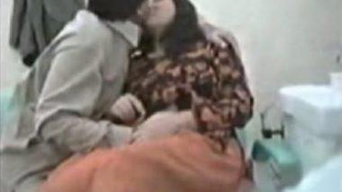 Big ass pakistani aunty sex caught in hidden cam