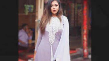 Bangladeshi Hottest Super Horny Girl Jafnah Rahman Leaked Pussy & Asshole Fingering Videos Part 2