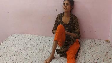 Mast Desi girl fucking porn video