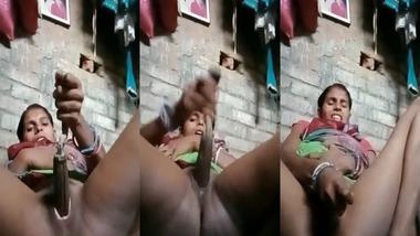Hardcore village pussy masturbation Dehati sexy video