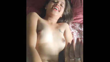 Super Hot Look Desi Girl Nude Video Record By Lover New Leaked MMS