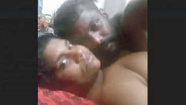 Married Mallu Tamil Couple Fucking