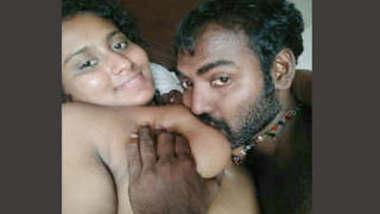 Desi Pure Mallu Couple mms 2 clips part 1