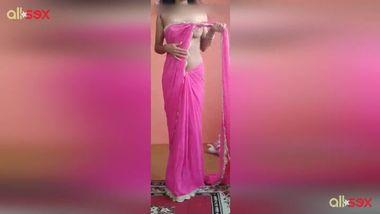 Wonderful teen nude MMS striptease selfie XXX video