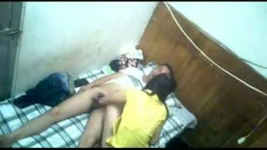 Punjabi sexy bhabhi home sex with two clients in hidden cam