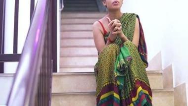 Indian Sexy Movie – Kaamwali Bai S01E02