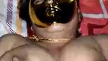 gokila aunty fucking with bald head boss