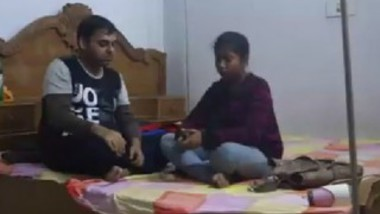 Indian virgin girl enjoyed by uncle