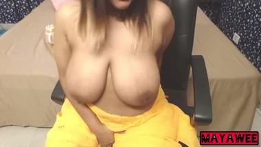 Chocolate sucking boobs නල සද බඩ